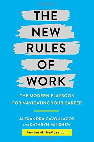 The New Rules of Work With the Co-Founders of TheMuse.com