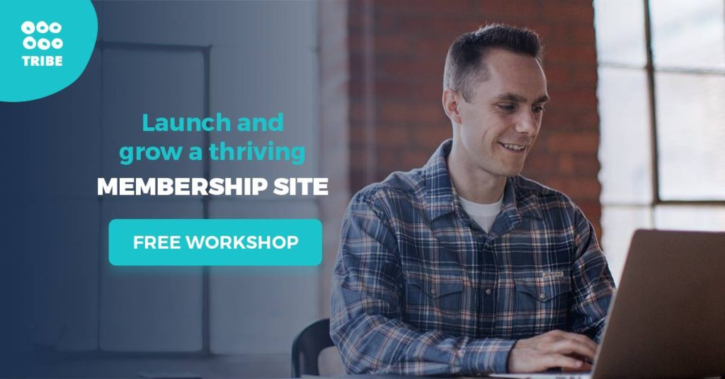 Start a Membership Site
