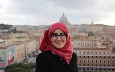 What Motivates Sarah Mestiri to Promote Technology to Women