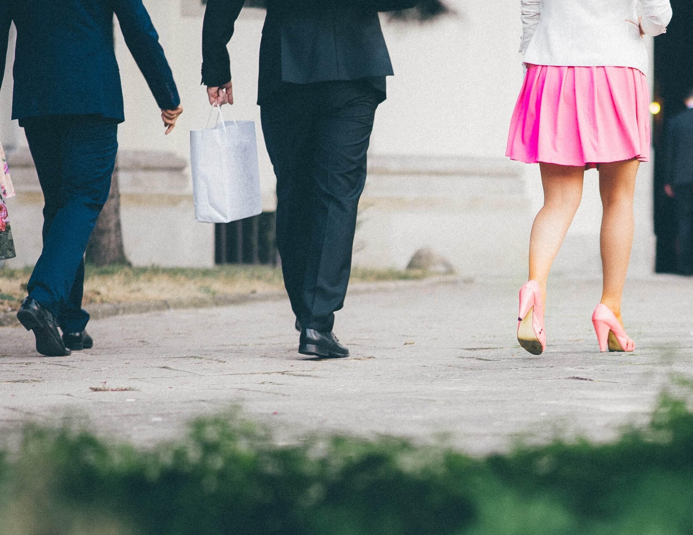 4 Ways To Make Workplace Fashion Super Comfortable