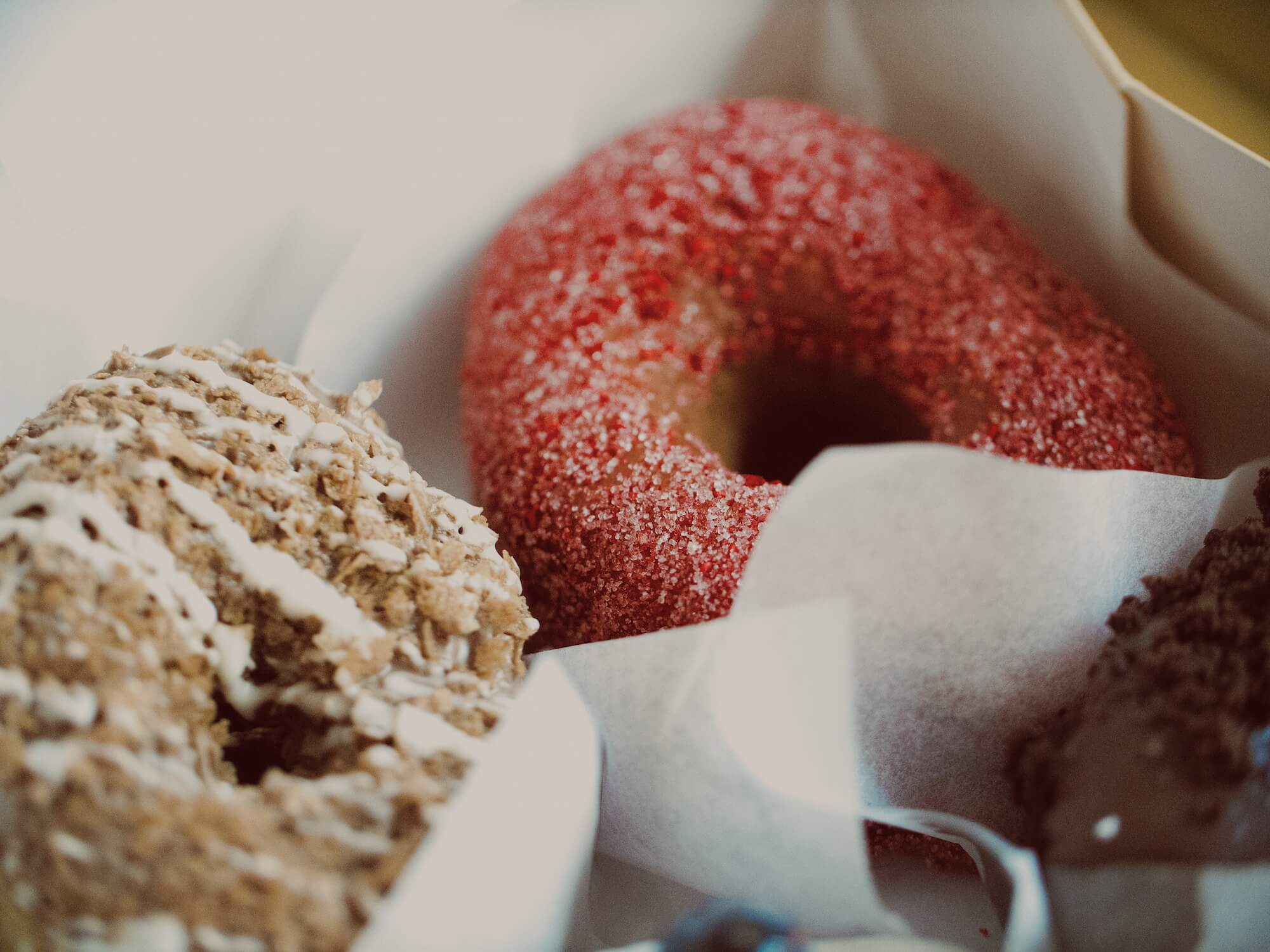 Quick Fixes for The 5 Most Common Dieting Mistakes at The Office