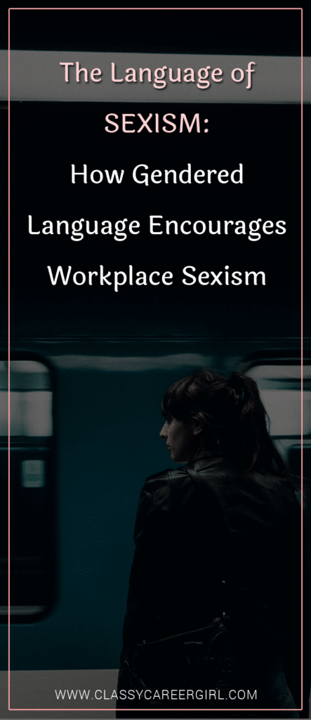 Literal language 5 examples of sexual harassment