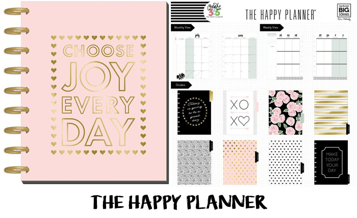 best planners of 2018