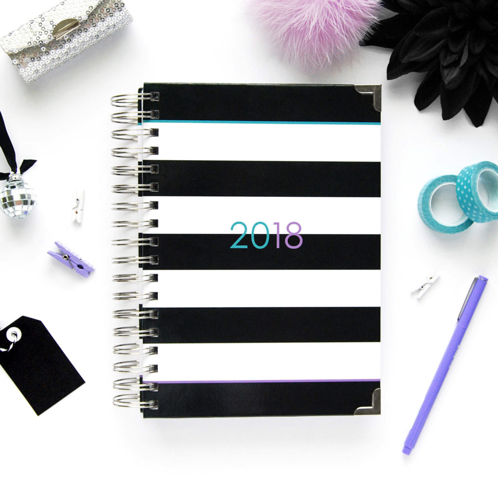 New Planners and Agendas to Try in 2018