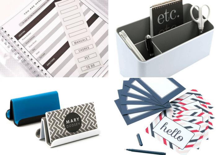 See Jane Work - Office Supplies