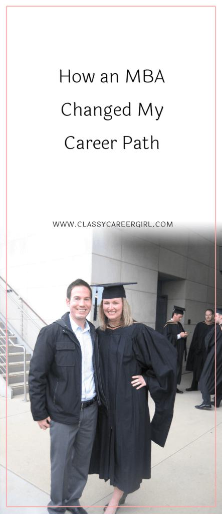 how to change my career path