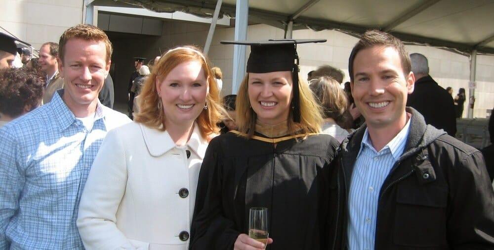 How an MBA Changed My Career Path