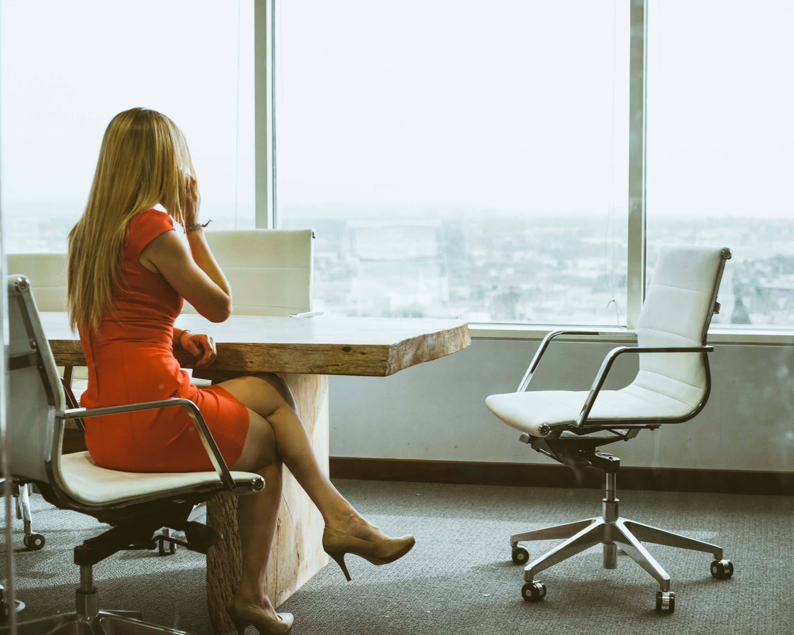 The 4 Most Important Staples of Professional Body Language