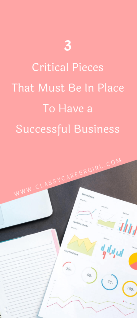 3 Critical Pieces That Must Be In Place To Have a Successful Business (1)