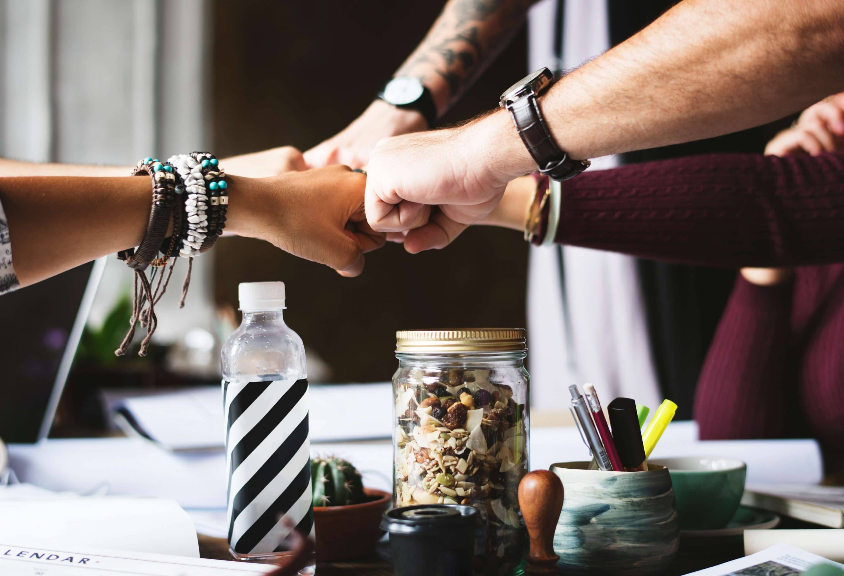 7 Tips to Keep Your Team Motivated