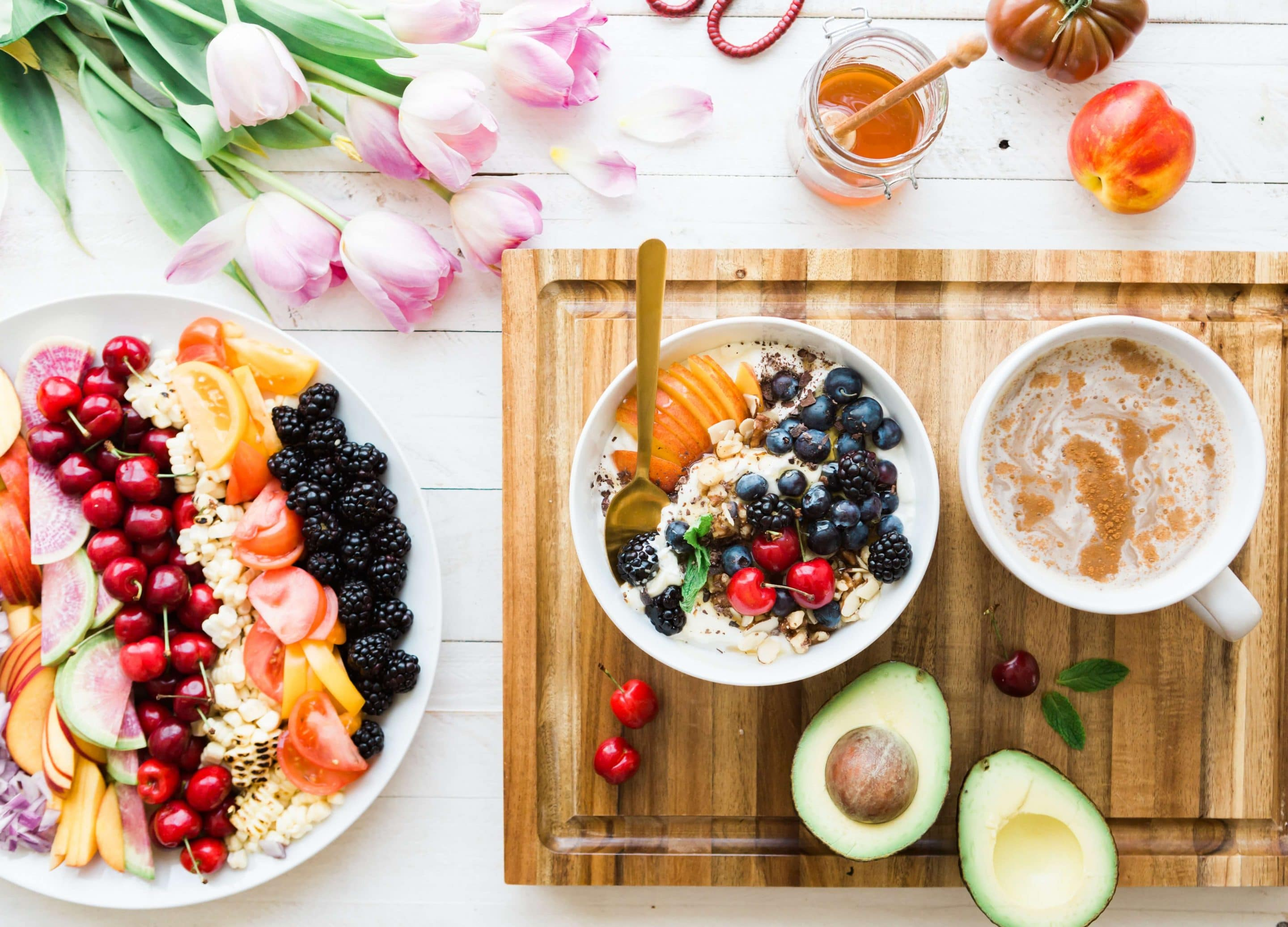 5 Ways to Lose Stress Weight Without Dieting