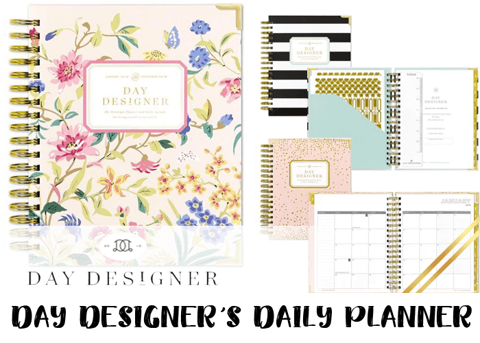 Best Day Planner 2019 10 Best Planners for 2019   Classy Career Girl