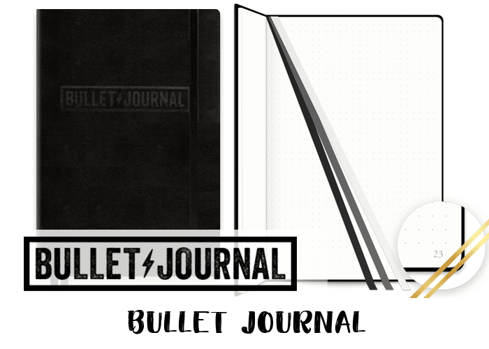 Bullet Journal Whether You Ve Used A Before Or Just Considering On Getting It The Method Will Show How To Go From