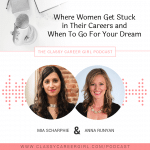 The Top 5 Places Women Get Stuck and How to Get Unstuck (PODCAST)