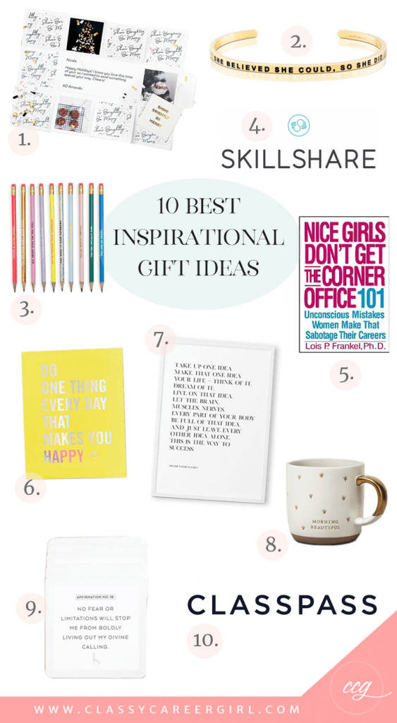 10 Best Inspirational Gifts (1)