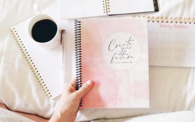 90-Day Planners Available Now!