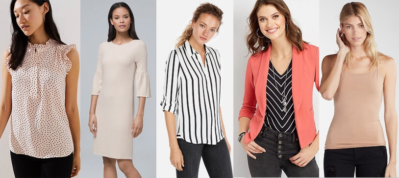 21 Must Have Staples For a Professional Wardrobe