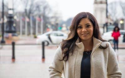 Member Spotlight: Nella Castro From Nella Castro Consulting
