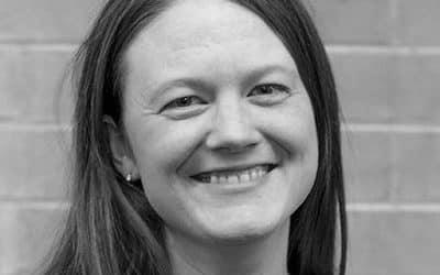CLASS Member Spotlight: Ashley Clayton