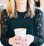 Coffee Chat and Q&A with Anna