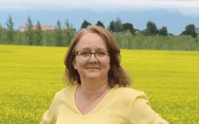 CLASS Member Spotlight: Kimberly Pichot From Career Success Inc