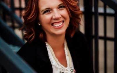 Starting The Entrepreneurship Journey with Amy Bryant