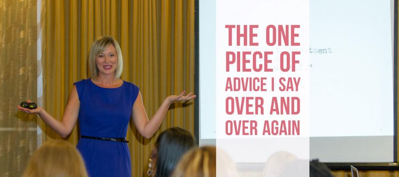 What I Know Now…Career Advice For All Women (Please Share)