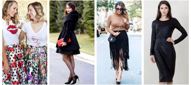 Holiday Party Outfits: Looks We Love