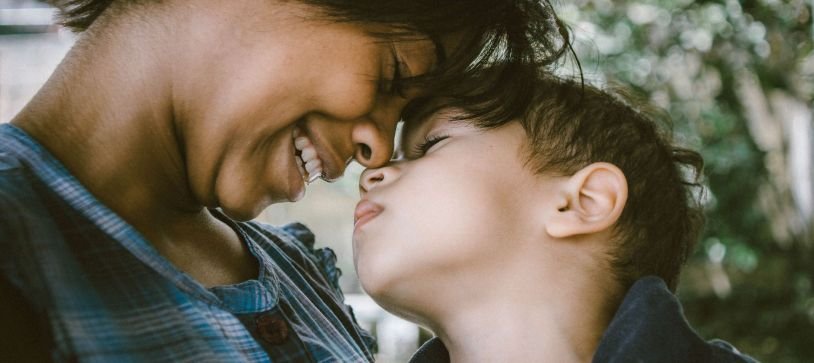 5 Positive Character Traits That Children Raised by Working Moms Possess