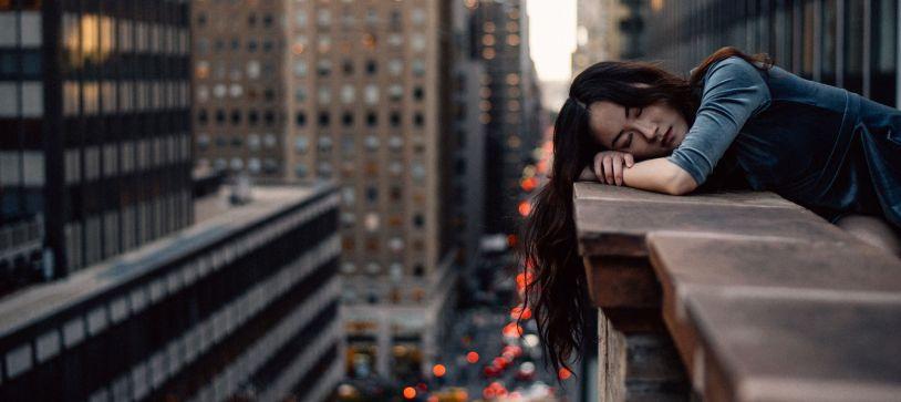 10 Ways to Beat Work Stress and Burnout