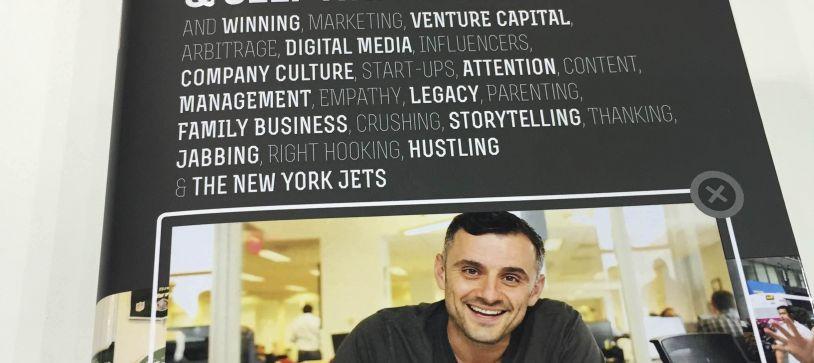 The Top 10 Social Media Tips From Entrepreneur Gary Vaynerchuk