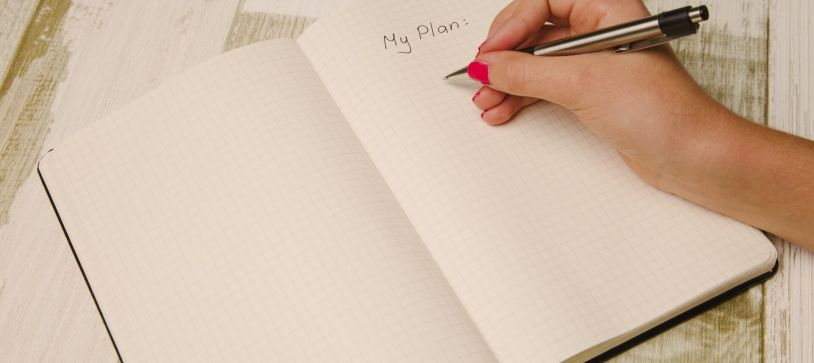 Goal Setting: 6 Strategies for Success This Year