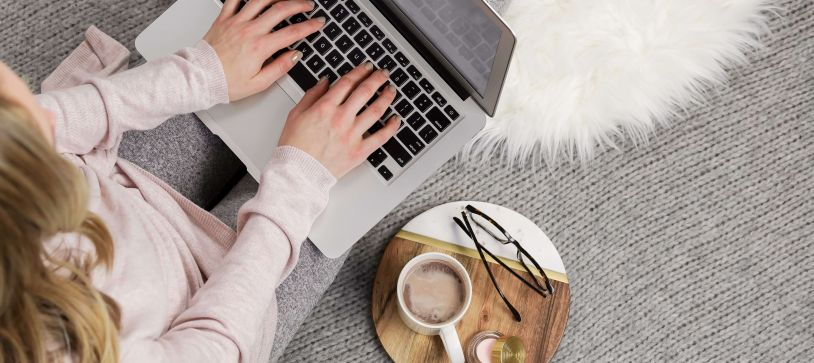 6 Self-Care Tips to Practice While Job Searching