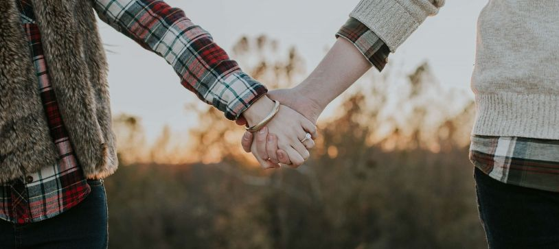 The 2 Simple But Crucial Things Every Relationship Needs