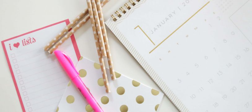 All the Resources You Need To Reach Your New Year Goals