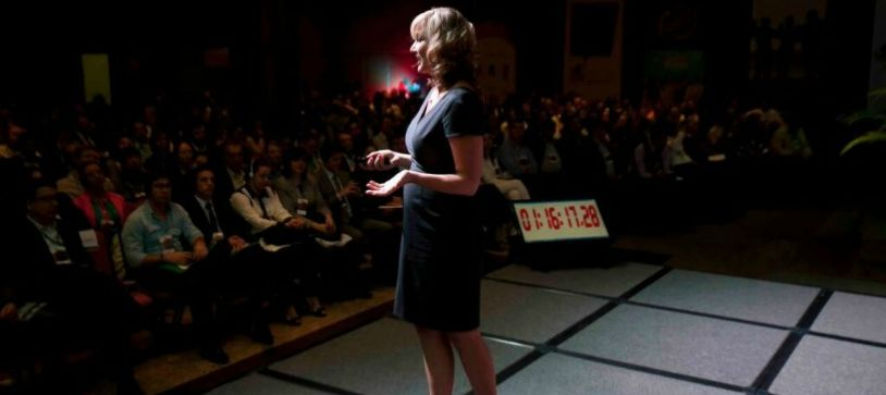 Five Fabulous Tips To Survive Your Next Presentation