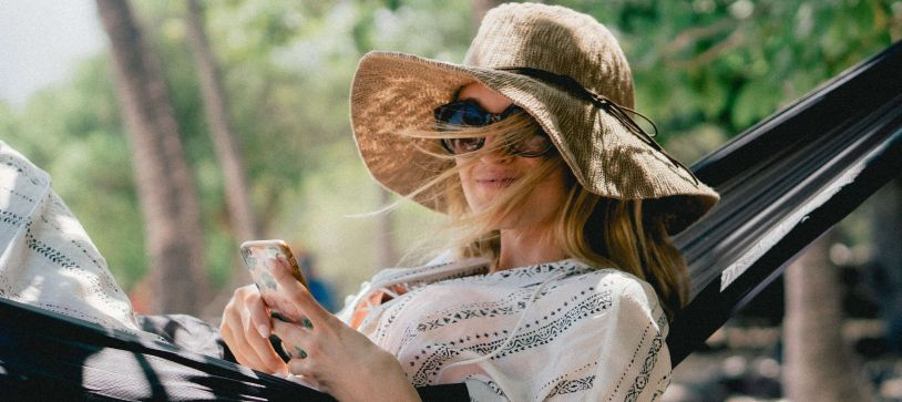 3 Quick Ways to Destress When the Week is Too Much