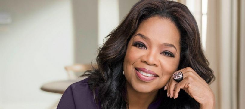 5 Life Lessons Every Woman Can Learn From Oprah Winfrey