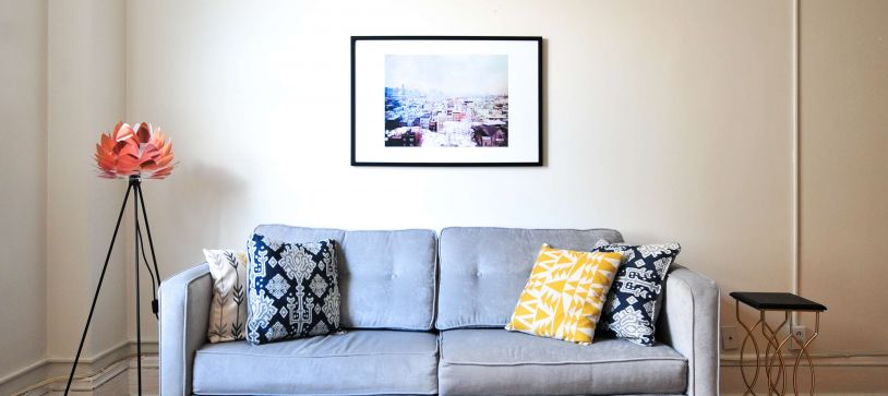 How to Make Your Home a Pinterest-Worthy Space