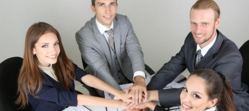 Office Etiquette: What You Should Know About Friendships at Work
