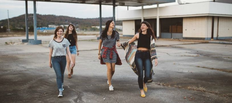 What Is Your Career and Life Advice To Teen Girls?