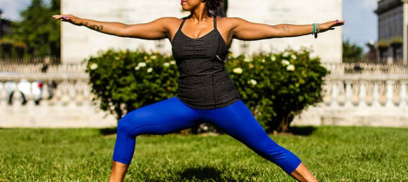 15 Pilates Exercises for Beginners