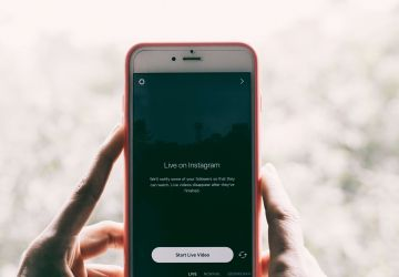 A Small Business Guide to Instagram Stories [INFOGRAPHIC]