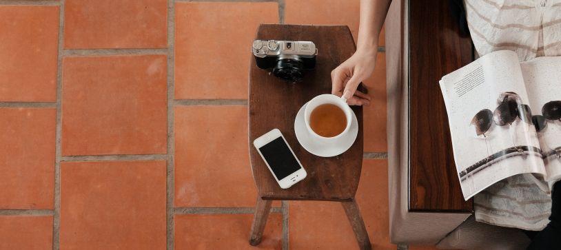 8 Secrets to Balance a Busy Week