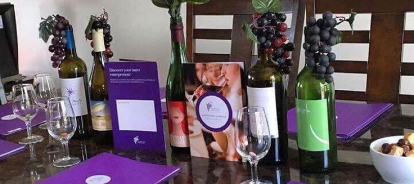 Traveling Vineyard: A Flexible Way to Earn Additional Income