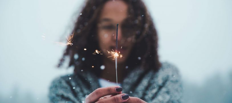 4 New Year's Resolutions Every Woman Should Make