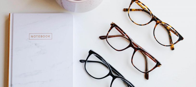 3 Eyewear Trends I'm Excited to Try