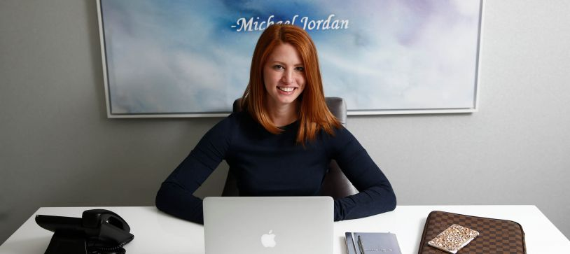 6 Things CEO Megan Driscoll Learned About Work-Life Balance As An Entrepreneur