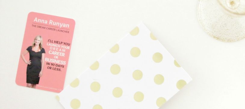 10 business cards youll want to order now classy career girl colourmoves