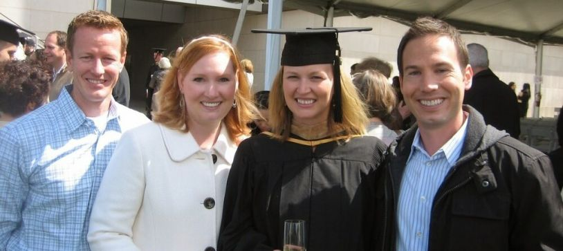 How an MBA Changed My Career Path